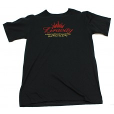 Gravity Bud S/S T-shirt MED Black