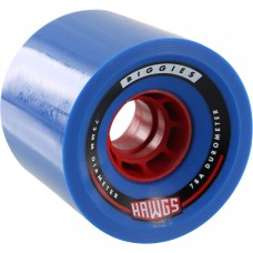 Hawgs Biggie Hawgs 70mm 78a Blue