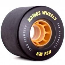 Hawgs Kyle Martin FSU 70mm 80a Black