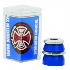 Independent Standard Conical Bushings 92A Blue W Washers