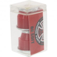 Independent Standard Cylinder Bushing 88a Red W Washers Set