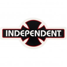 Independent O.G.B.C. 4x2 Sticker