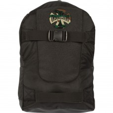 Independent Conceal Backpack Black Camo
