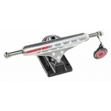 Independent Trucks Oliviera 149mm Silver Black