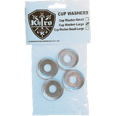 Khiro Kingpin Washers Large (4pcs)