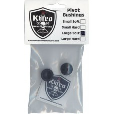 Khiro Pivot Cups Soft-Large