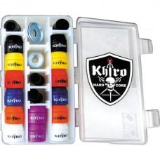 Khiro Cone Barrel Bushings Complete Box Set