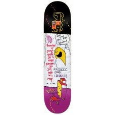 Krooked Brd Gonz In The Now 8.5