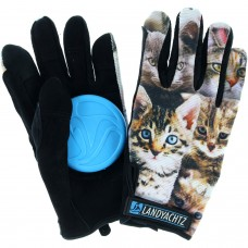Landyachtz Cat Slide Gloves Med