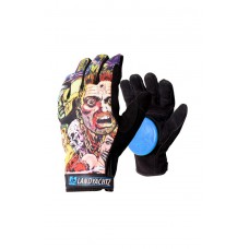 Landyachtz Comic Slide Gloves Lg