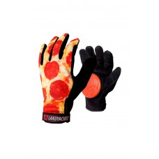 Landyachtz Pizza Hands Slide Gloves Med