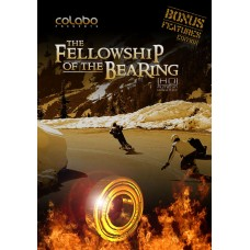 Landyatchz Fellowship Of The Bearing DVD