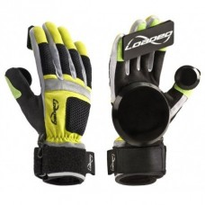 Loaded Freeride Gloves Yellow SM Med