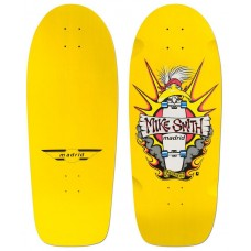 Madrid Mike Smith Duck Yellow 10.75 Deck