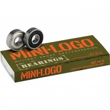 Mini Logo Bearing Set