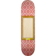Mini Logo Deck Maple 8.5 244 K20 Masterpiece Portrait