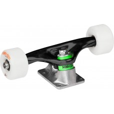 Mini Logo Truck Assembly 8.0 with Bearings & Wheels