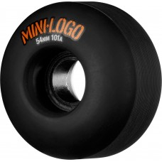 Mini Logo C Cut 54m X 101 Black