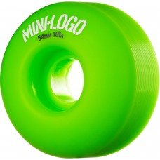 Mini Logo C Cut 54m X 101 Green