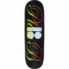 Plan B OG Intent Black Ice Deck 8.25