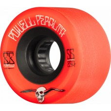 Powell G-Slides Red 53mm