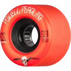 Powell Peralta G-Slides 59mm Wheels Red
