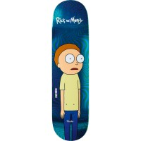 Primitive Ribeiro R M Morty Deck 8.0