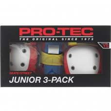 Protec Junior 3 Pack Box YS Retro