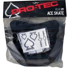 Pro Tec Ace Skate Liner Kit Black XL