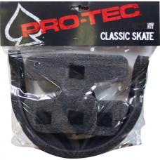 Pro Tec Classic Skate Liner Kit Black SM