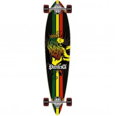 Punked Pintail Complete 9.75x40 Rasta