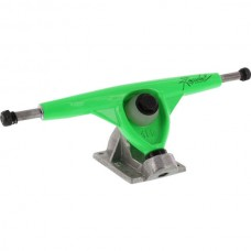 Randal R2 Trucks 180mm 50 Neon Green Raw