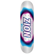 Real Zion Bandwidth Thunder Oval Deck 8.06