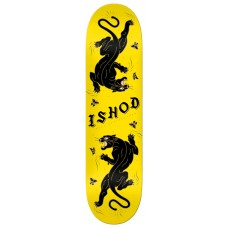 Real Ishod Cat Scratch Yellow Edt Twin Tail 8.5