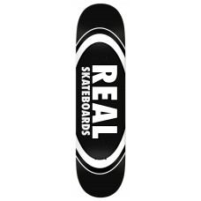 Real Team Classic Oval 8.25 Deck