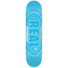 Real Oval Remix Pp Blue 7.3