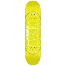 Real Oval Remix Pp Yellow 8.5