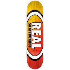 Real Angle Dip Ovl Yl Orange 8.06