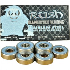 Rush All Weather Stainless Steel Bearing Set
