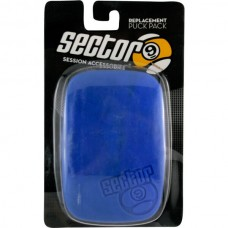Sector 9 2pc Ergo Puck Pack Blue Palm