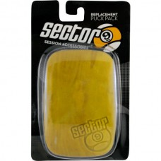 Sector 9 2pc Ergo Puck Pack Yellow