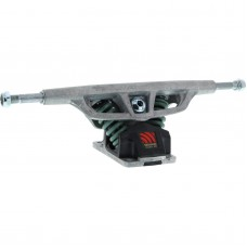 Seismic G5 Trucks 180mm 30 Med Spring Hollow Axle Raw