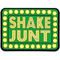 Shake Junt Large Box Sticker