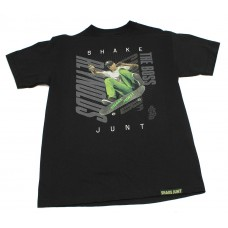 Shake Junt The BoS/S S/S T-shirt 2XL Black