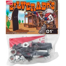 Shortys Silverados 1 Inch Phillips Bolts