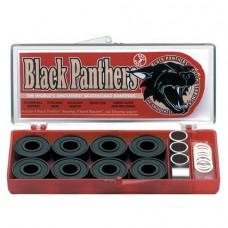 Shortys Black Panthers Abec 7 Bearings