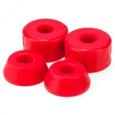 Shortys Doh Doh Bushings Red 95a