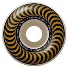 Spitfire Wheels F4 99 Classic Bronze 50mm