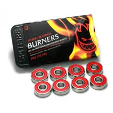 Spitfire Burner Bearings Set