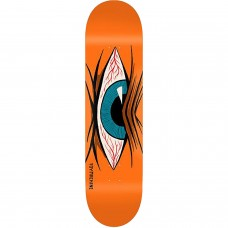 Toy Machine Mad Eye Deck 8.0 Orange